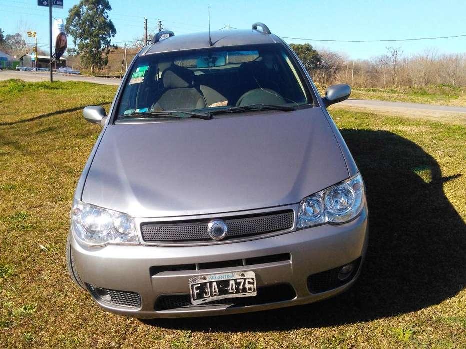 Fiat Palio Weekend 2006 - 250000 km
