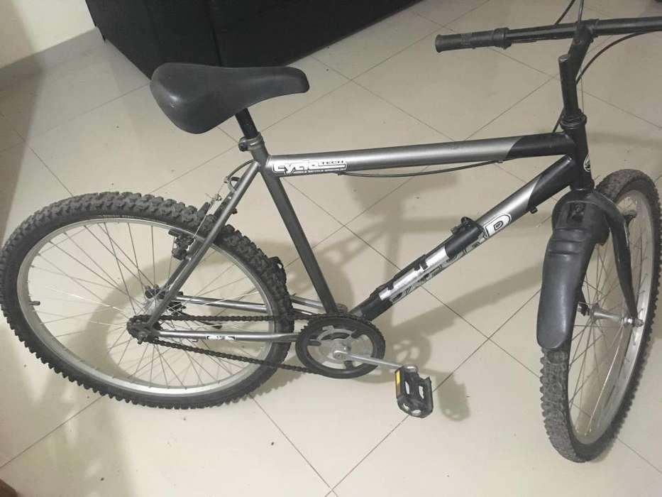 Bicicleta Montañera Oxford