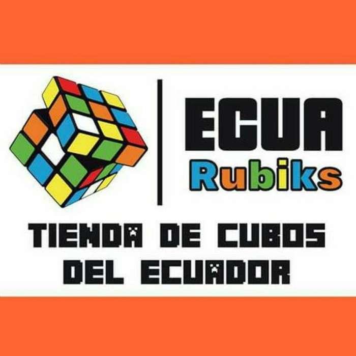 Cubos Originales