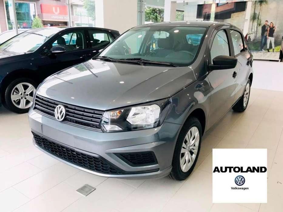 Volkswagen Gol 2020 - 0 km