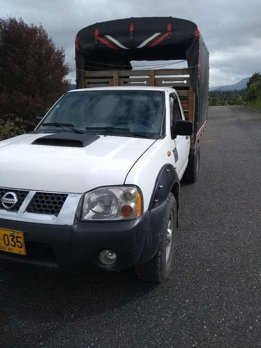 Nissan Frontier 2012 - 113400 km