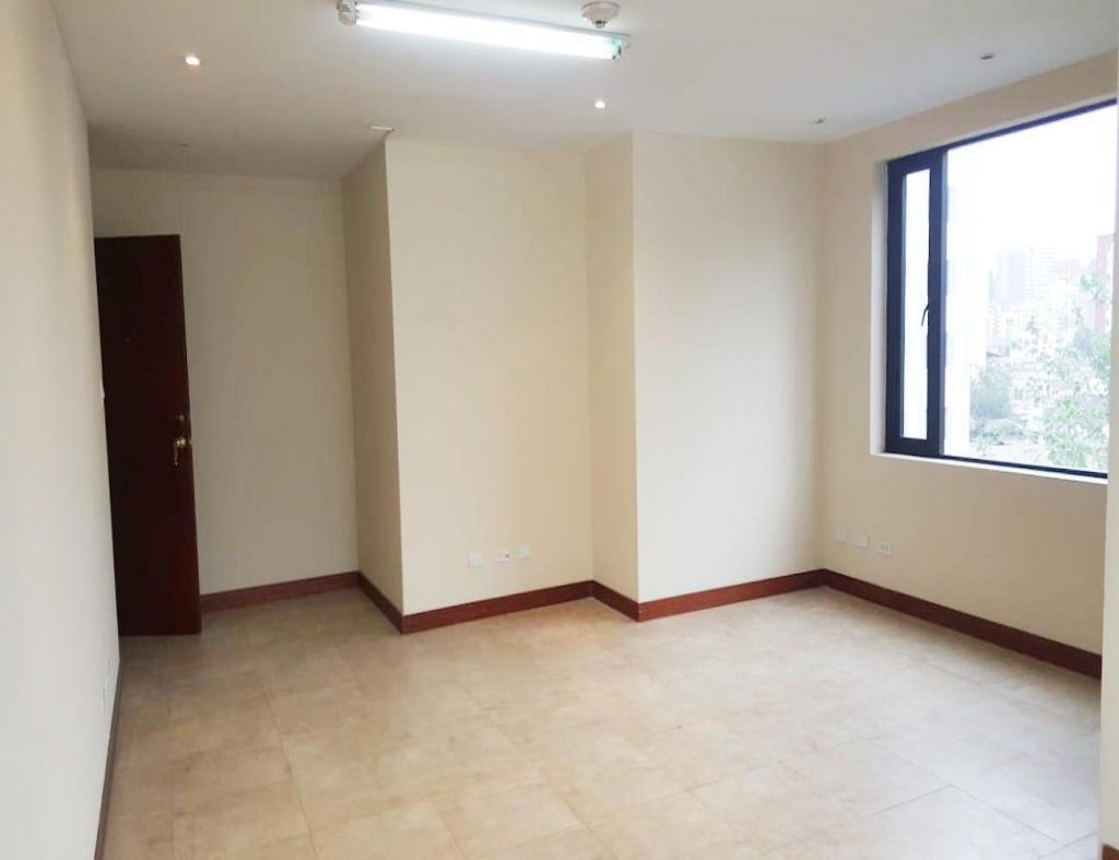 La Mariscal, Oficina, 37 m2, alquiler, 1 ambiente, 1 baño, 1 parqueadero