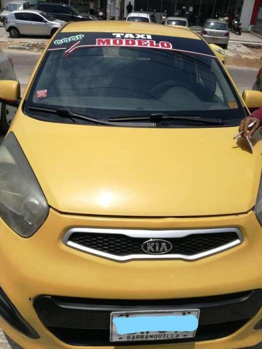 Kia Picanto 2013 - 320000 km