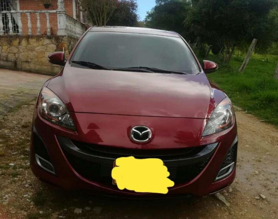 Mazda Mazda 3 2012 - 83000 km