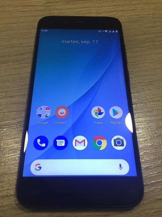 Xiaomi A1 64gb Único Dueño Con Caja Y Accesorios Originales