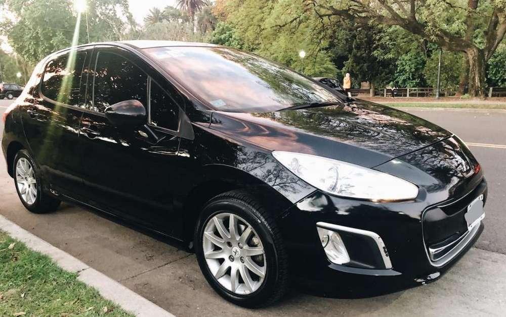 Peugeot 308 2013 - 170000 km