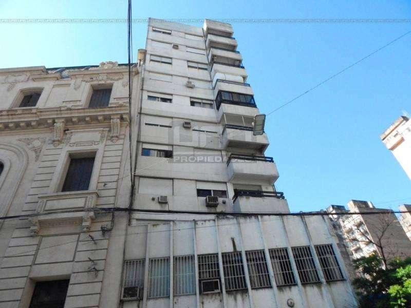 San Lorenzo 1076 - Dpto de 1 Dormitorio. Alquila Uno Propiedades