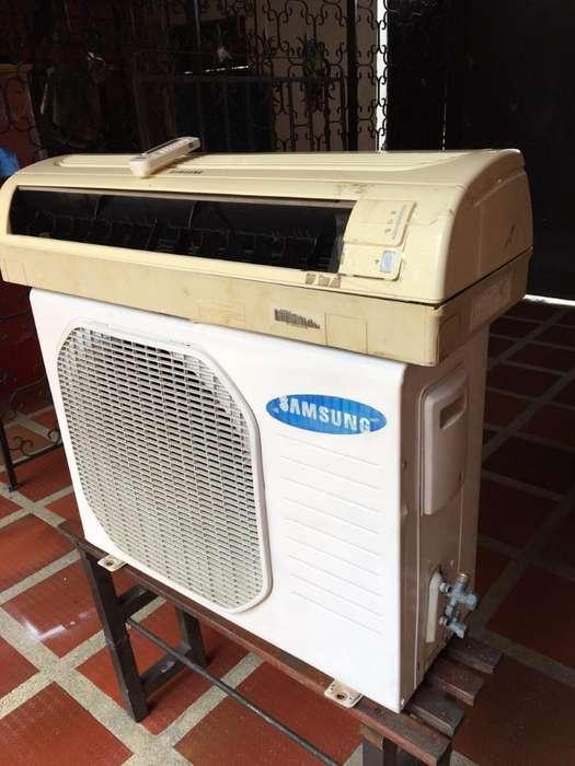 Aire Acondicionado Samsung Voltaje 220