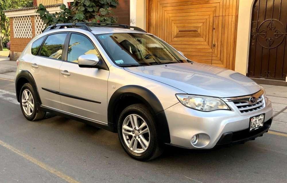 Subaru XV 2010 - 115000 km