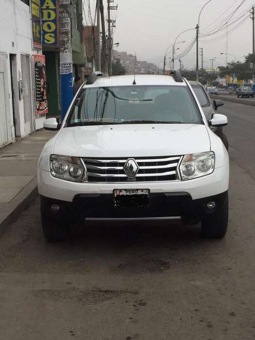 <strong>renault</strong> Duster 2014 - 65000 km