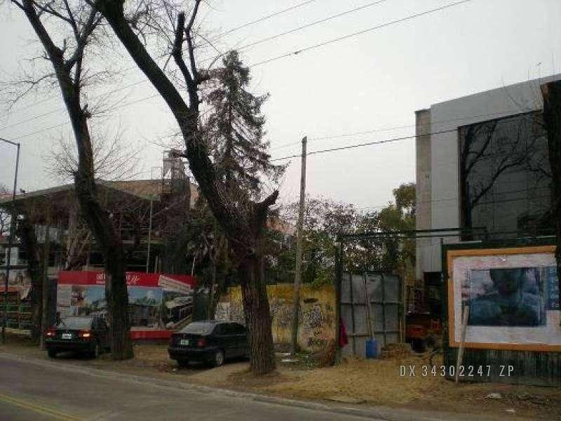 Lomas de San Isidro - Lote comercial en Venta USD 575.000