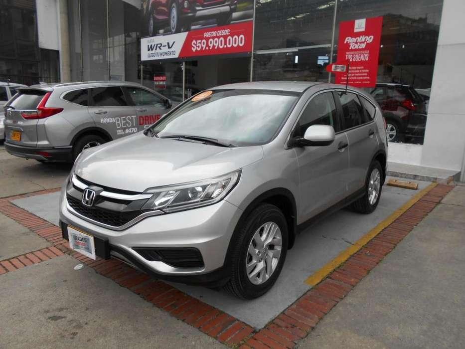 Honda CR-V 2015 - 88911 km