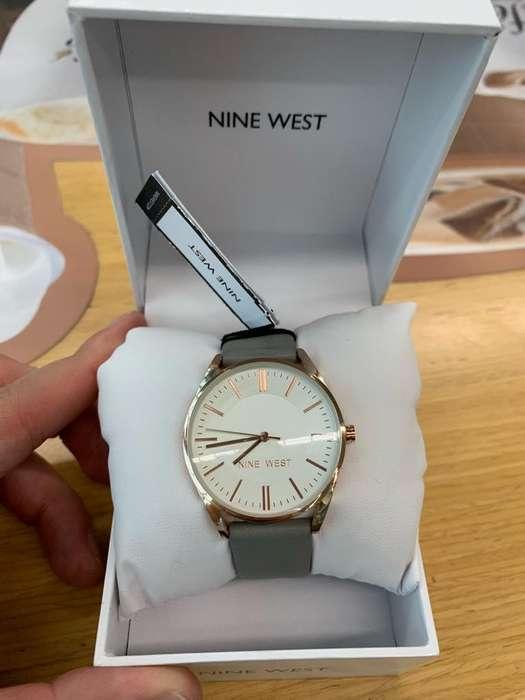Reloj Nine West de Mujer