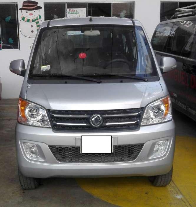 Se Alquila Minivan con Chofer