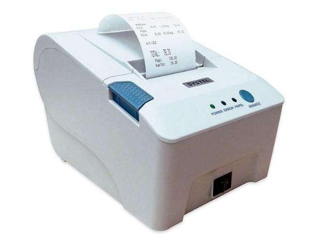 Impresora Systel Eco II