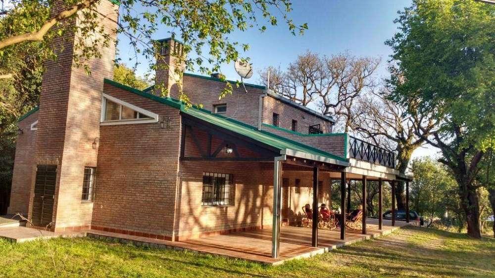 Casa de <strong>campo</strong> Quijano, Salta. Alquiler temporario. 6 a 10 personas.