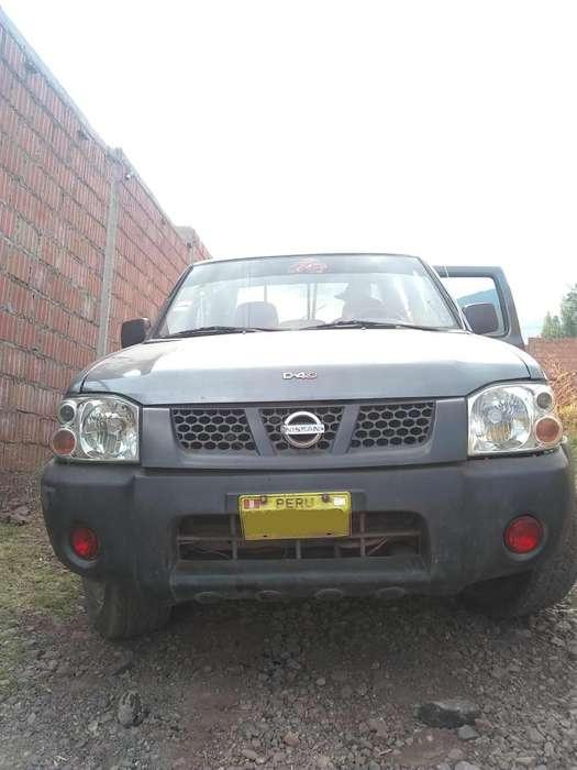 Nissan Frontier 2002 - 143000 km