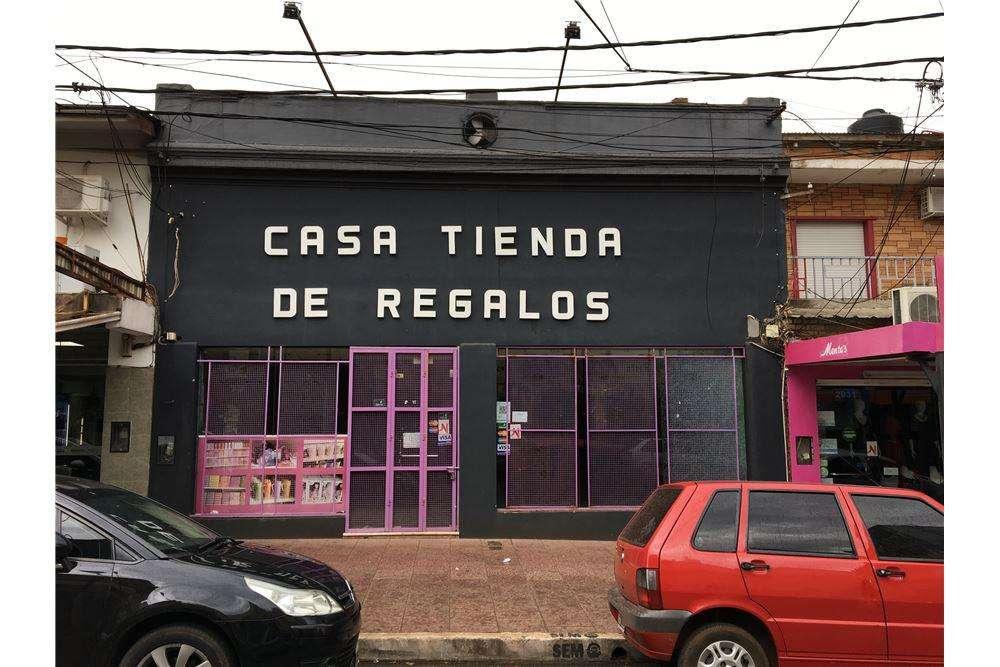 Alquiler Local Comercial Céntrico en Posadas