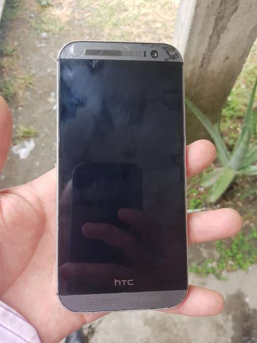 Vendo Htc One M8