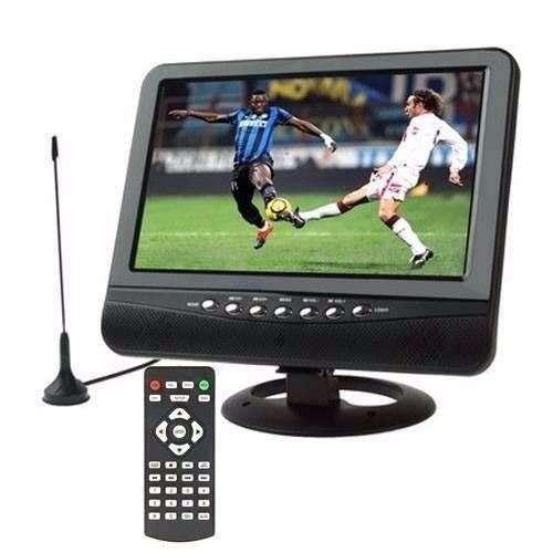 <strong>televisor</strong> Portátil Hoklan 16pulg, Control, Tdt Incorporado