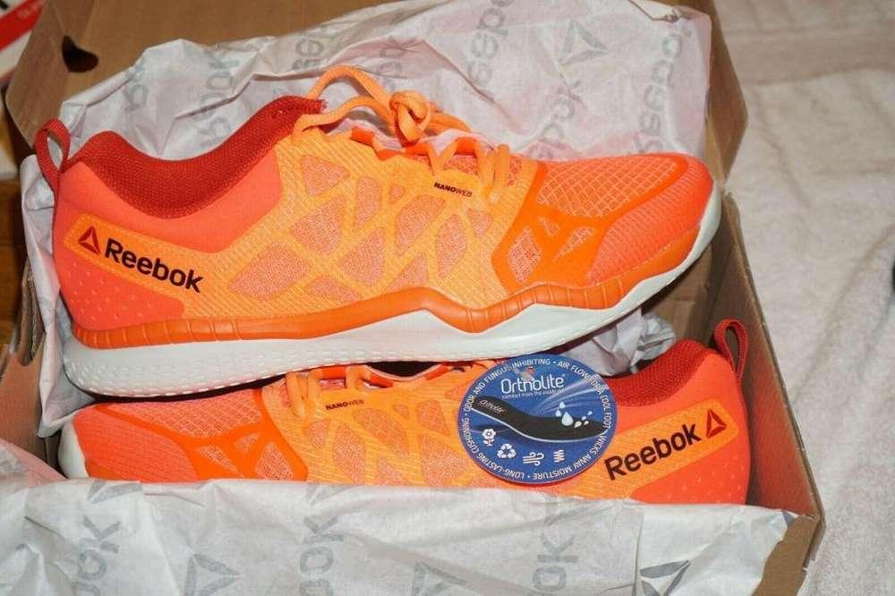 Zapatos Reebok ZPRINT TRAIN talla 9