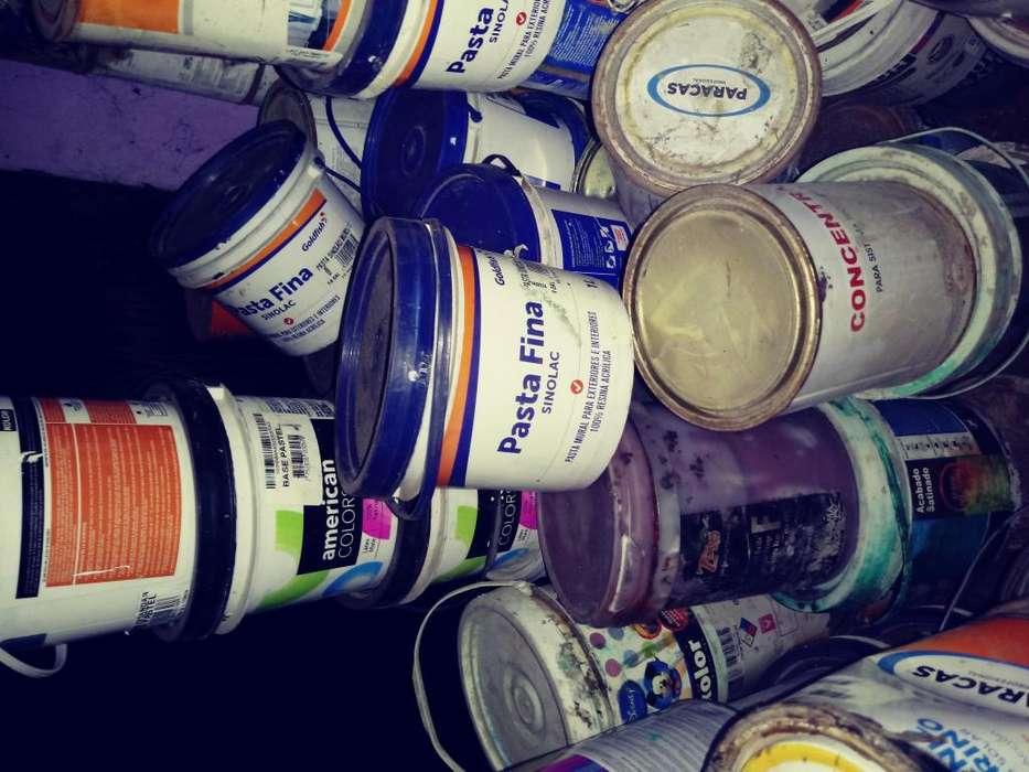 Pintiras para paredes 100 resinas acrlicas