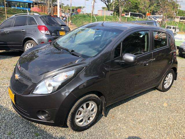 <strong>chevrolet</strong> Spark GT 2013 - 65000 km