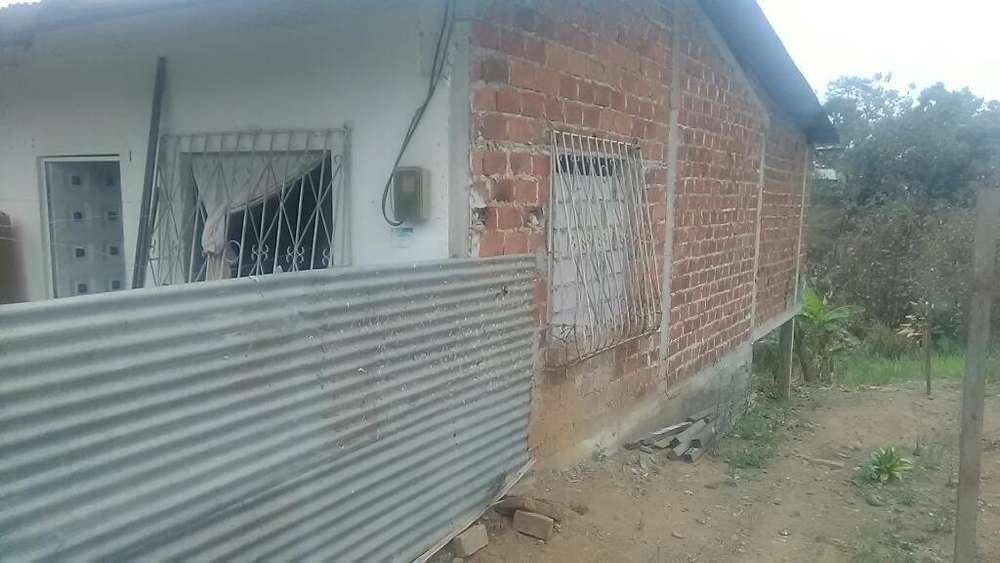 Venta de Casa en Quevedo