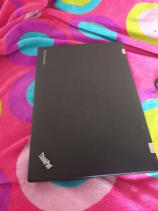 Vendo Lapto Lenovo