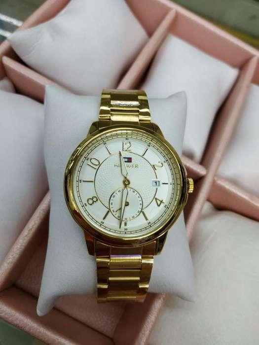 Hermosos Reloj