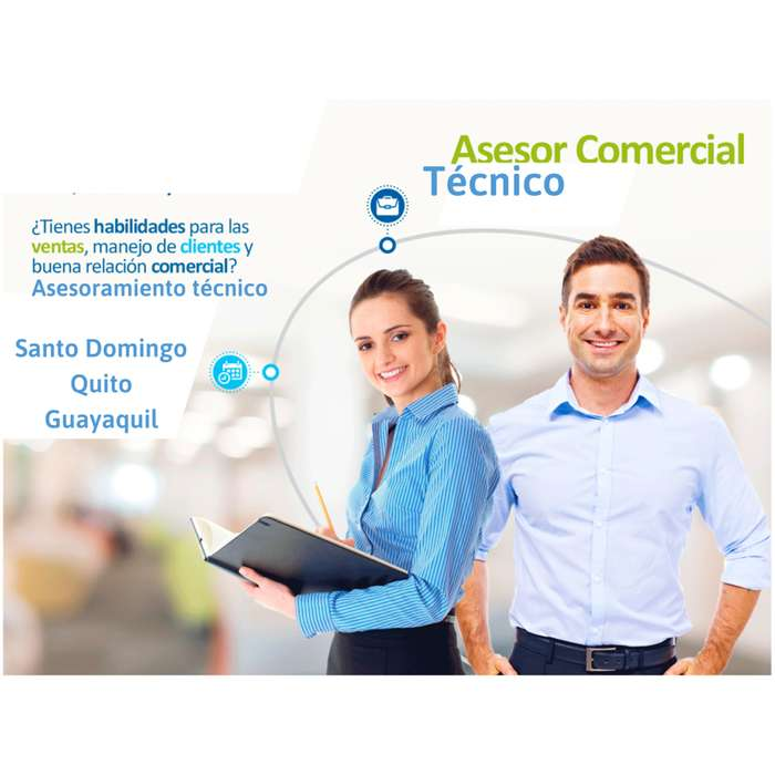 Asesores Técnicos Comerciales