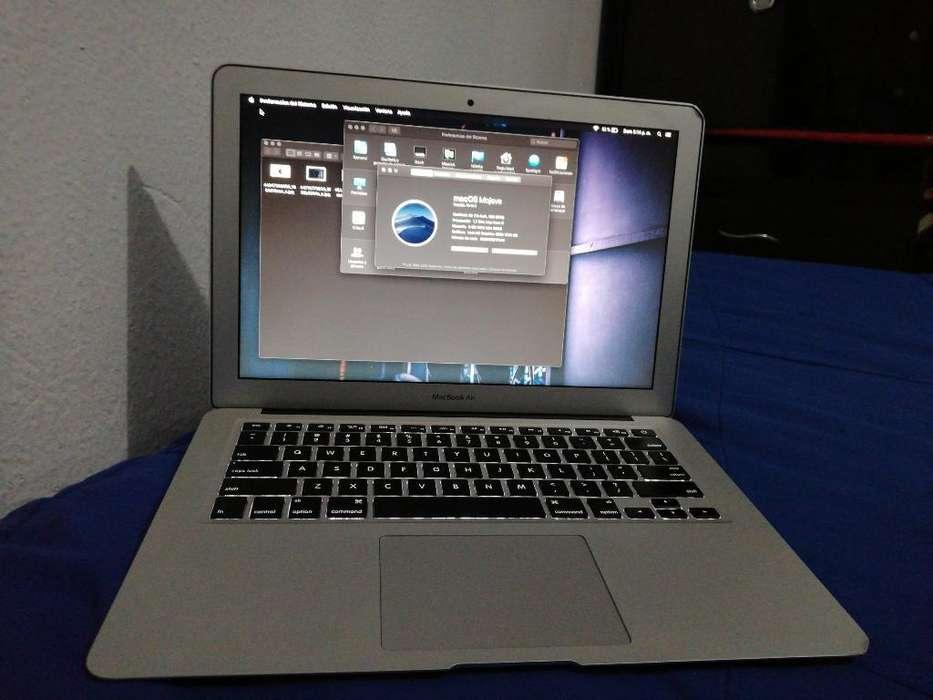 Macbook Air 13inch Core I7 Ram 8gb / 128