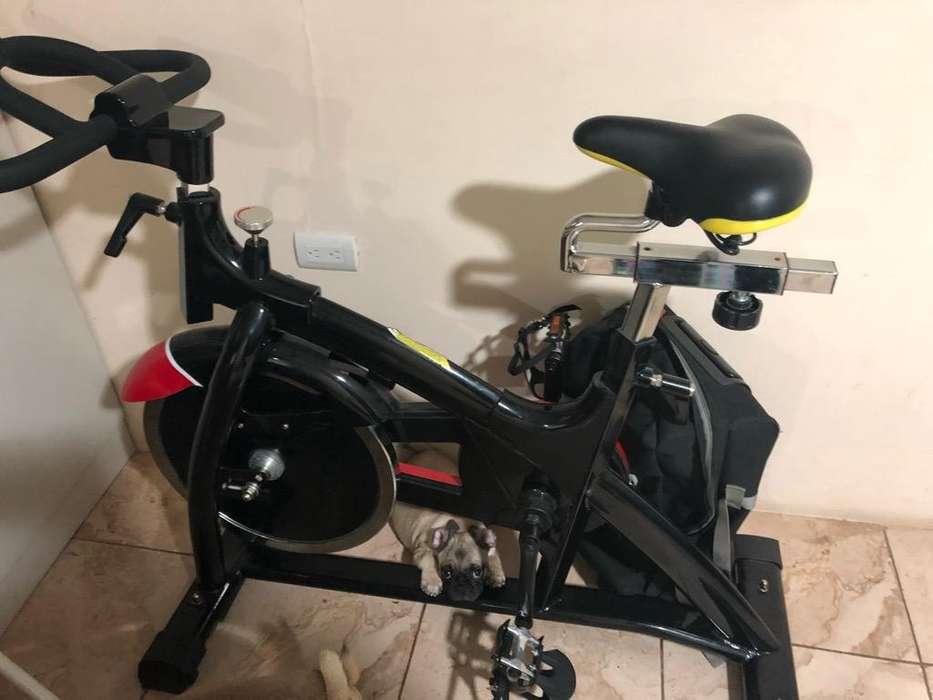 <strong>bicicleta</strong> Estatica