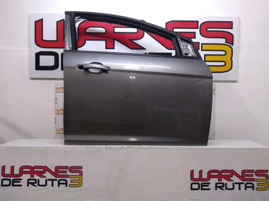 Puerta Delantera Derecha Ford Focus 3 03071656