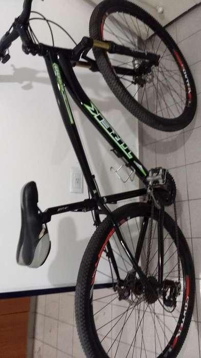 Bicicleta Trek Rodado 29 Talle L