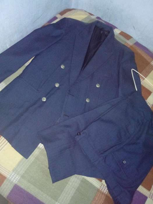<strong>traje</strong>s Y Sacos