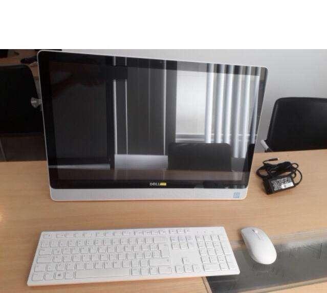 PC <strong>dell</strong> INSPIRON 24 3000 Serie Modelo 3459
