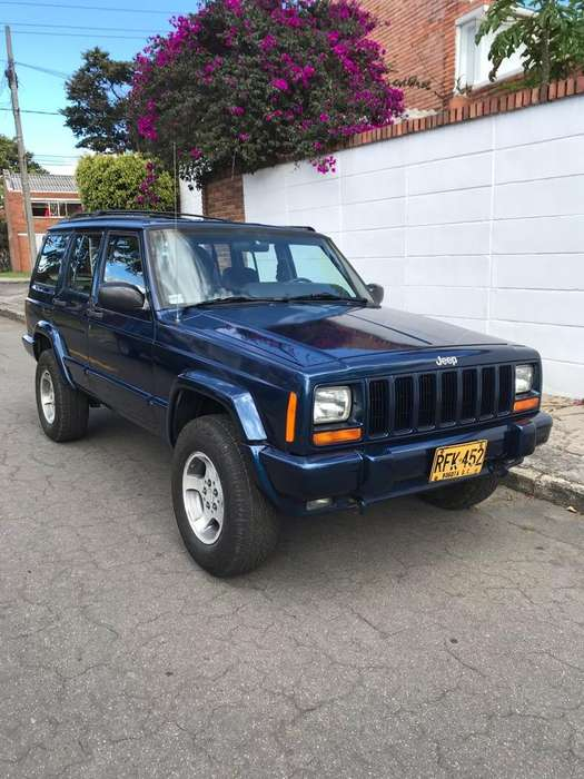 <strong>jeep</strong> Cherokee 1997 - 307000 km