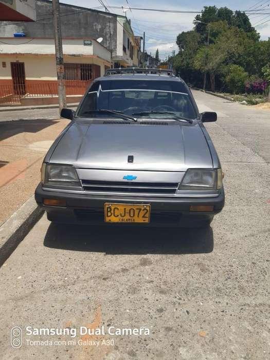 Chevrolet Sprint 1993 - 12345679 km