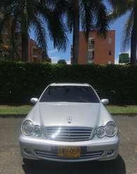 Vendo Mercedes Benz Kompressor 2006 33.5
