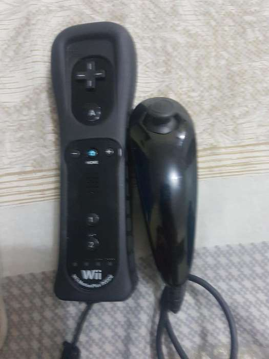 Controles para Wii