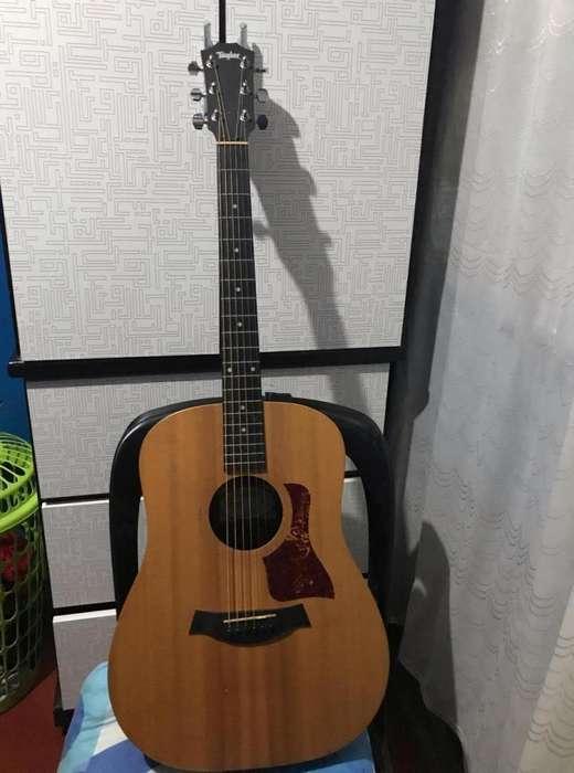 Vendo guitarra Big Baby Taylor