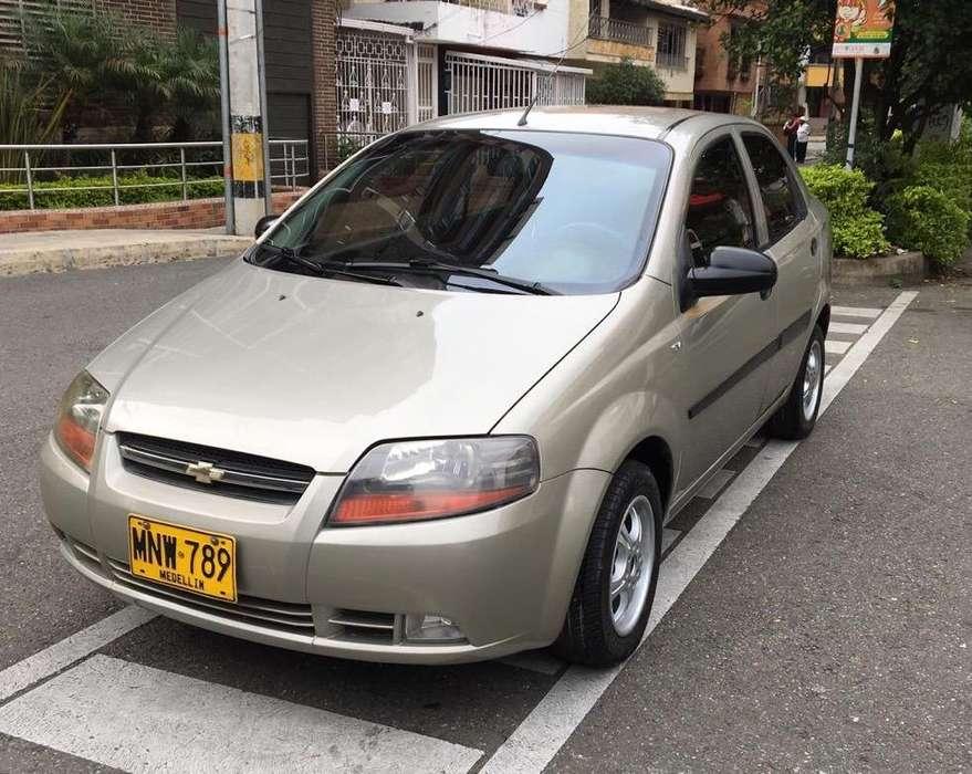 Chevrolet Aveo 2008 - 110000 km