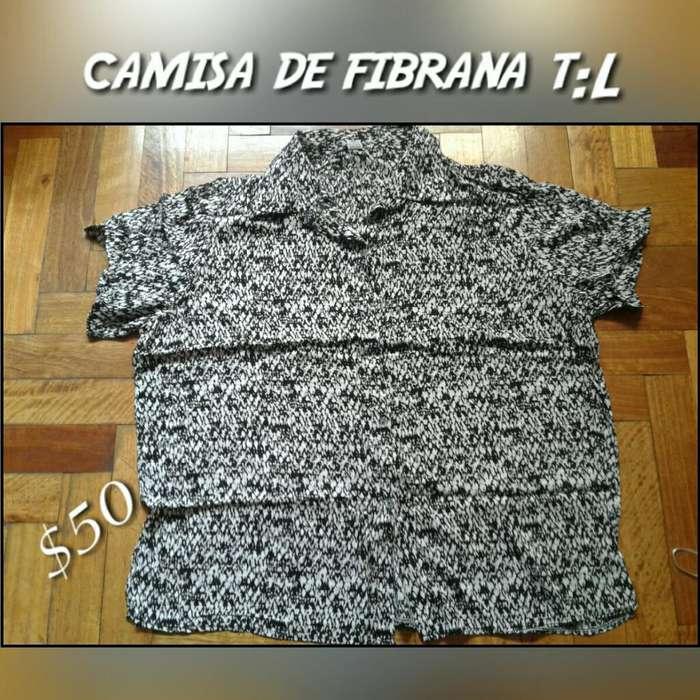 <strong>camisa</strong> Suelta Super Fresca