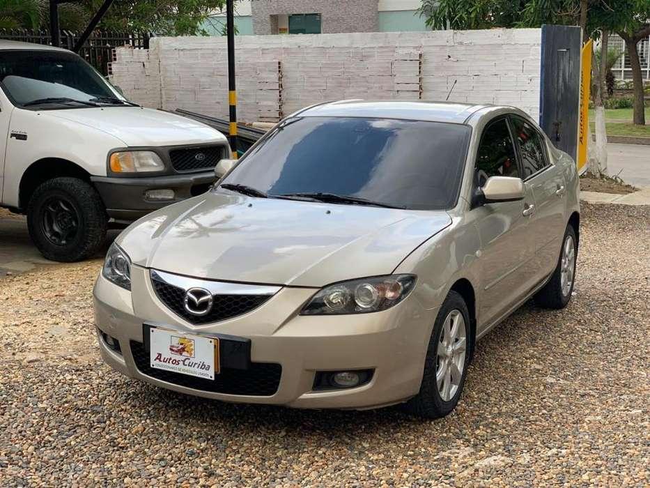 Mazda 3 2008 - 168000 km