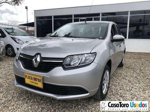 Renault Logan 2016 - 22306 km