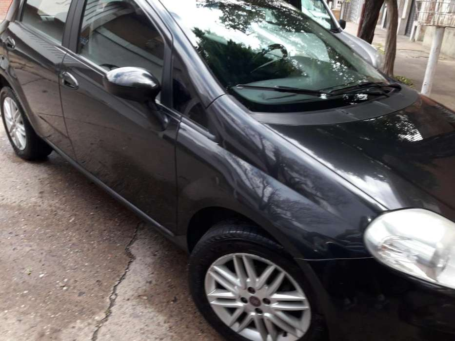 Fiat Punto  2011 - 118000 km