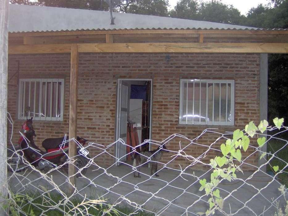 casa en venta en corrientes itati