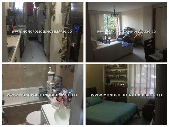 <strong>apartamento</strong> EN VENTA - CALASANZ COD:-*/*14028
