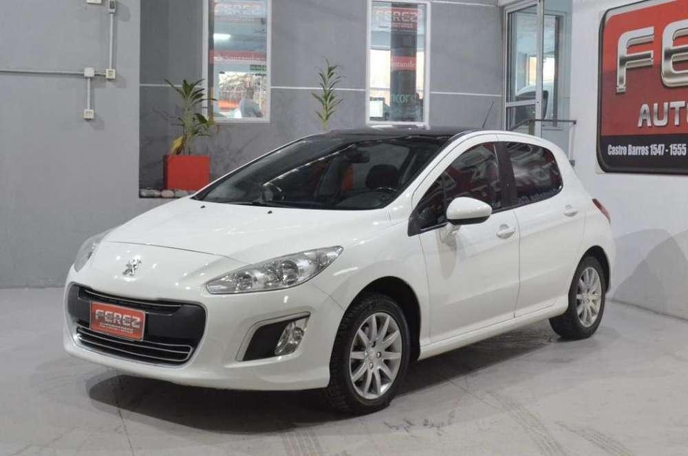 Peugeot 308 2012 - 167000 km